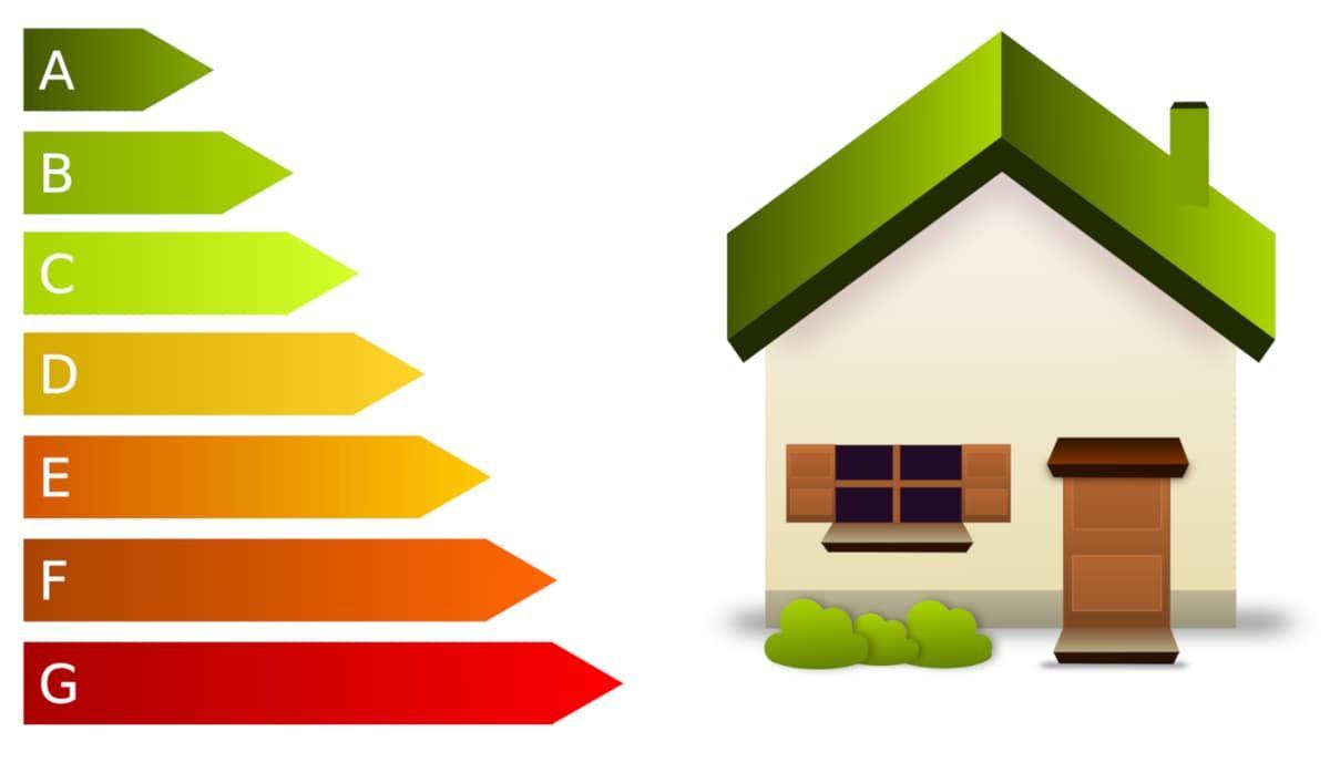 Bina Görseli ve Enerji Performans Sınıfları