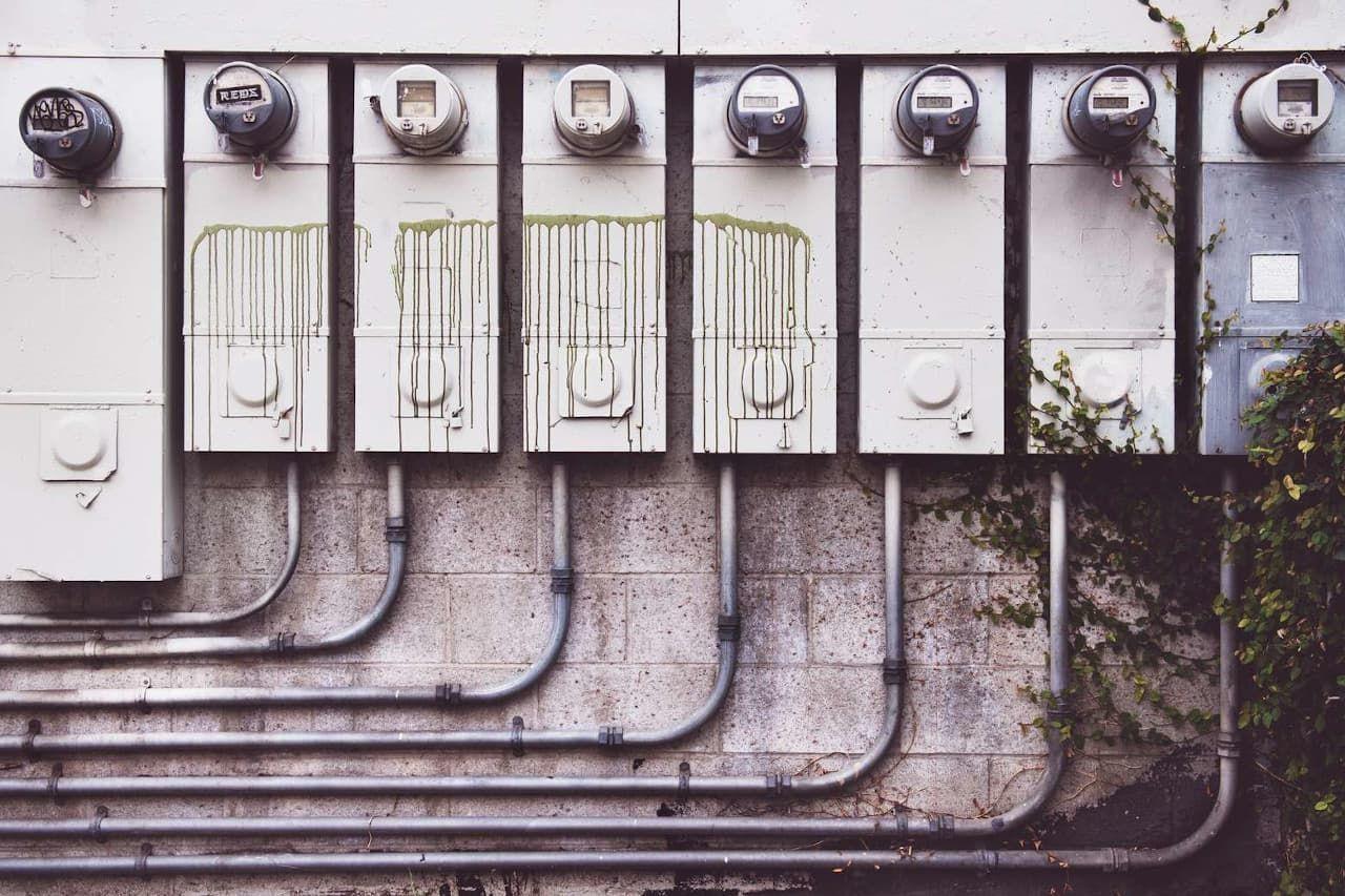 Elektrik Sayaçları