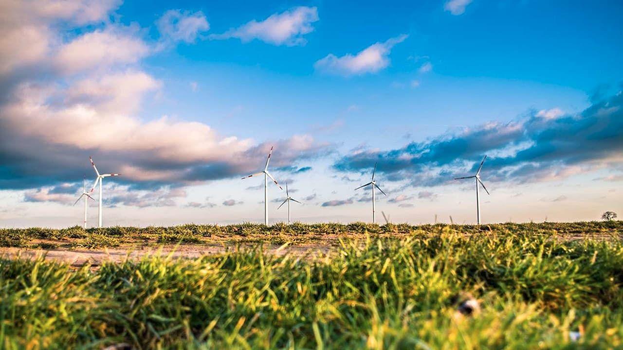 Rüzgar Türbinleri