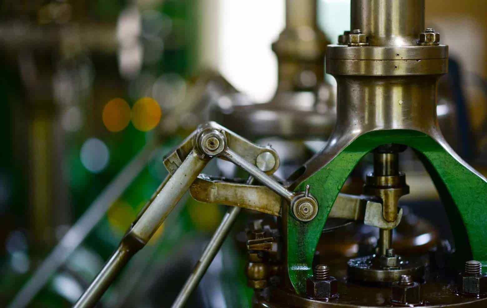 Üretimde Otomasyon