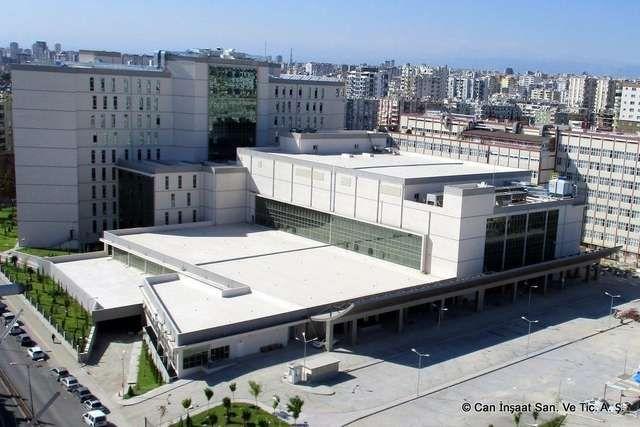 Adana Çukurova Devlet Hastanesi