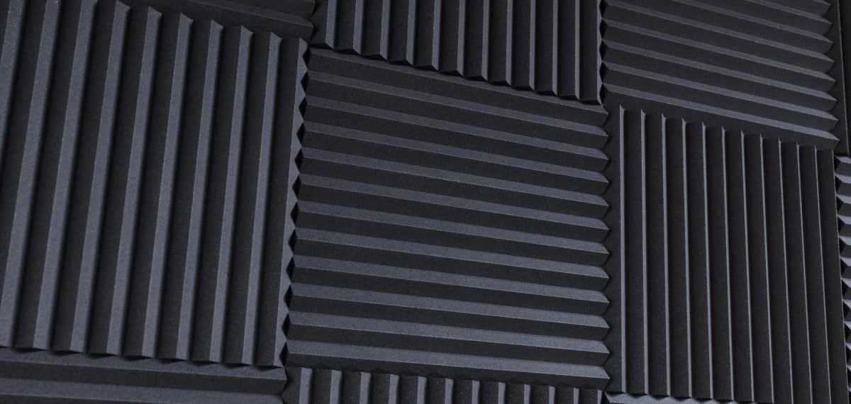 Akustik Sünger - Nedir, Ne İşe Yarar ?