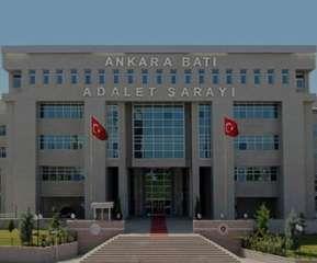 Ankara Batı Adalet Sarayı
