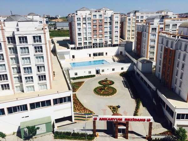 Ankaryum Evleri