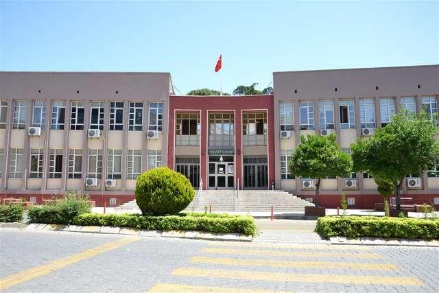 Aydın Adalet Sarayı