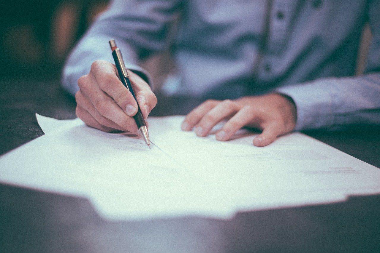 Konut Kredisi Sözleşmesi İmzalamak