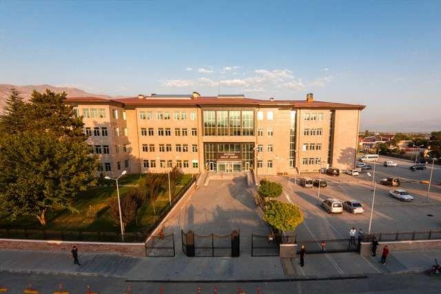 Erzincan Adalet Sarayı