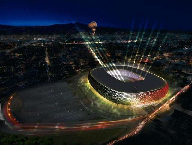 Gaziantep Stadyum