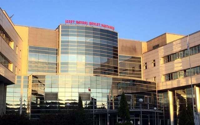 İzzet Baysal Devlet Hastanesi