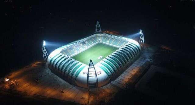Akhisar Stadyum