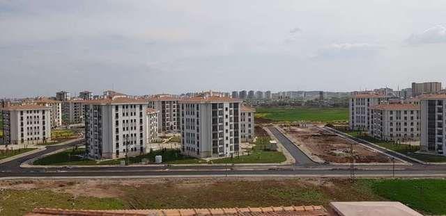 Diyarbakır Yenişehir Tokileri