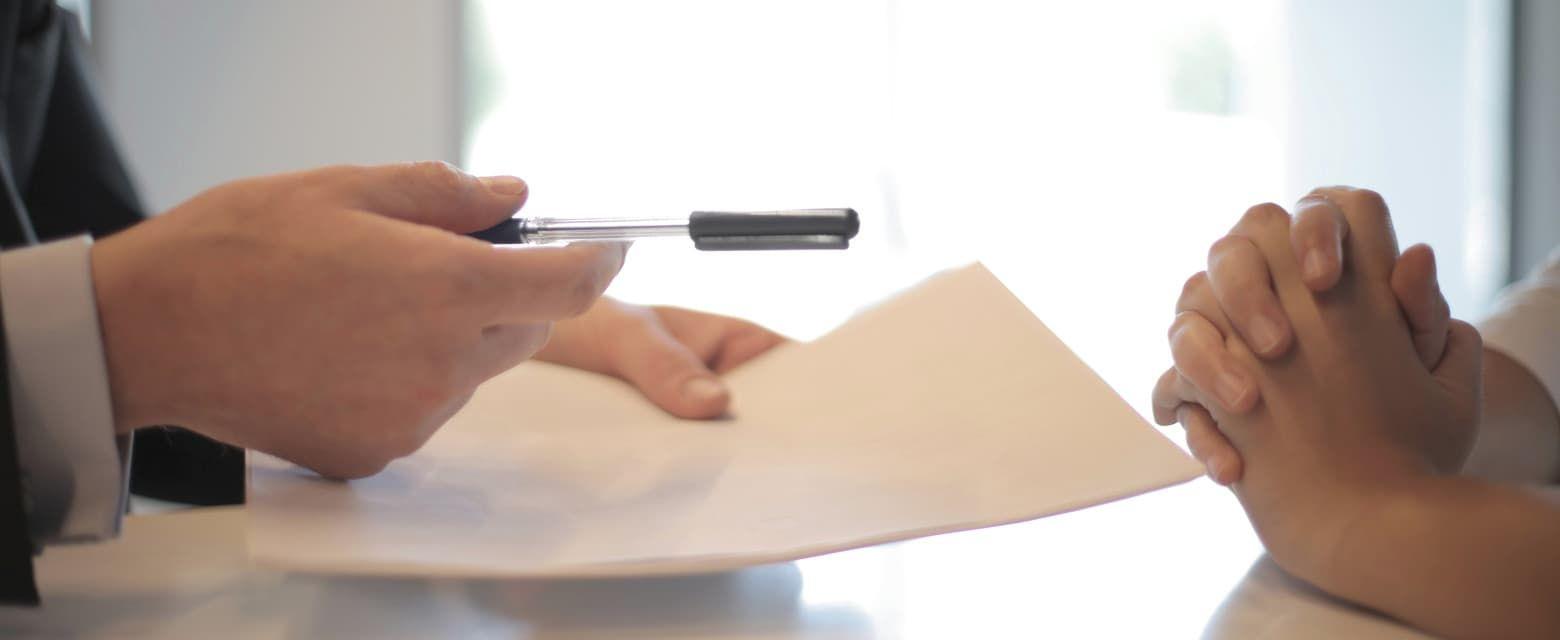 Müşteri Döküman İmzalama